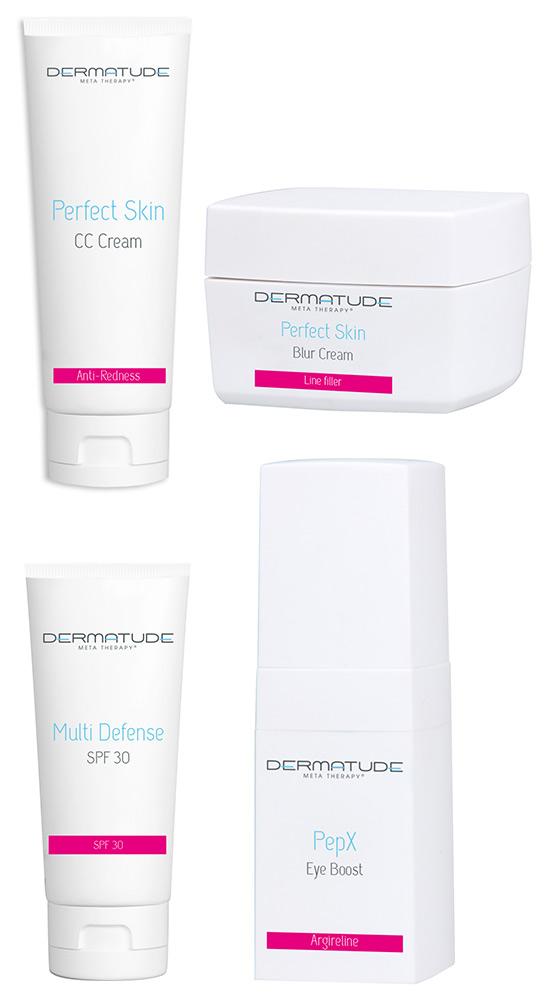 Dermatude Perfect Skin Specialist Creams